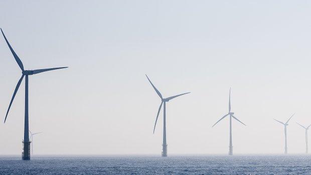 Eerste windparken zonder subsidie een feit