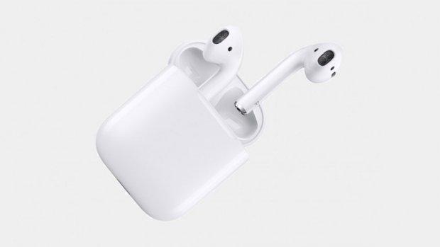'Apple komt binnen jaar met twee nieuwe AirPods-versies'