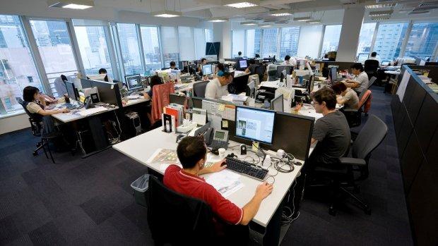 Slack: vervangt software het kantoor?