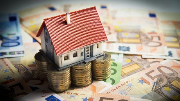 Hypotheekrente sterk gedaald