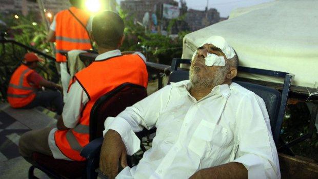 Opnieuw doden bij rellen in Egypte