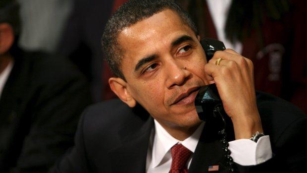 'Obama moet eerst bij Congres langs voor ingrijpen Syrie'