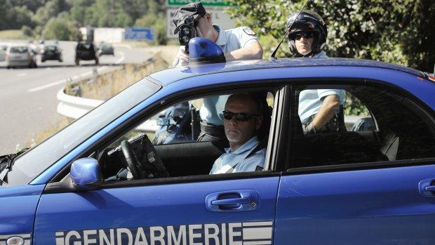 Verkeersovertreder straks in heel EU de pineut