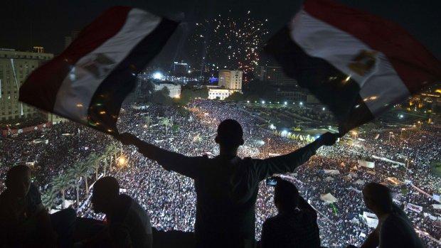 Rellen Egypte kosten 17 mensen het leven
