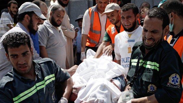 Minister Egypte: 38 doden bij protesten