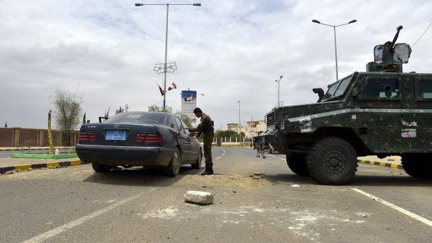 Amerika: Burgers moeten Jemen onmiddellijk verlaten