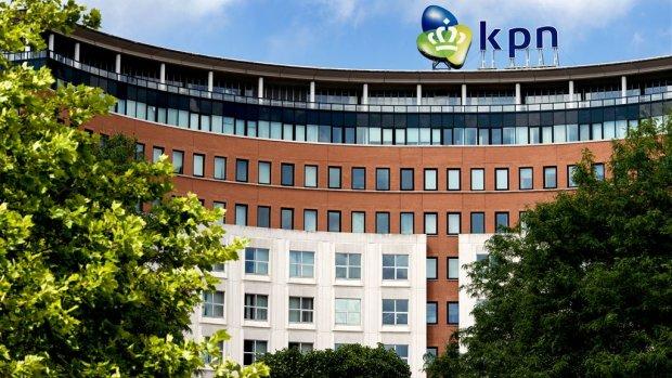CNV wil gesprek met KPN-top