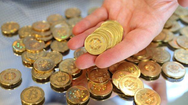 UBS onderzoekt bitcointechnologie