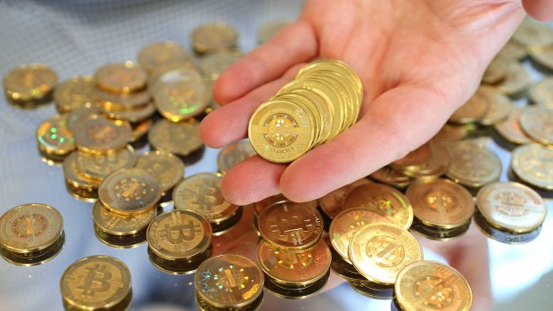 Bitcointechnologie: is dat wel veilig?