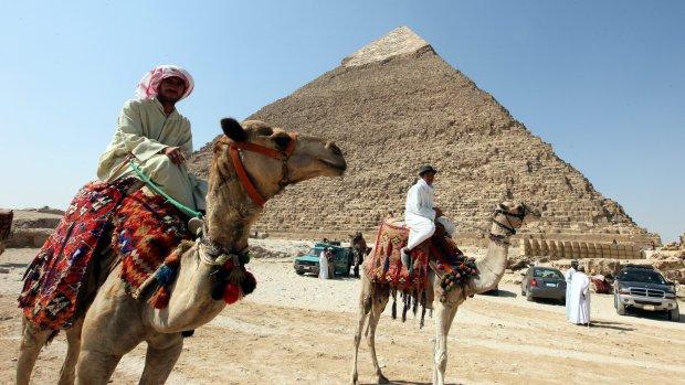 Op vakantie naar Egypte: Is het nog veilig?
