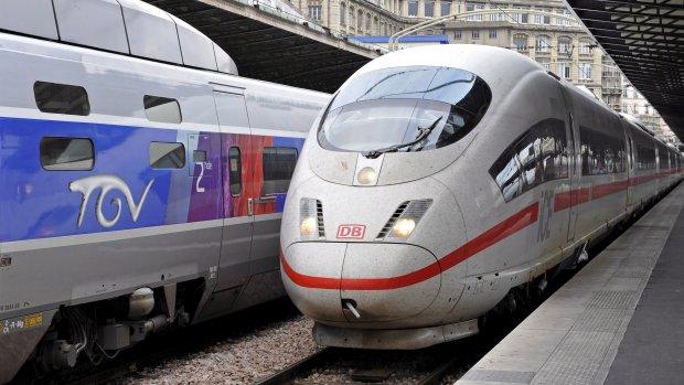 'Al-Qaeda plant aanslagen op treinen'