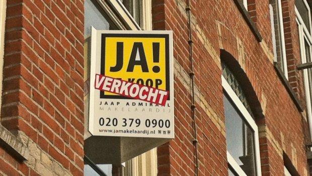 VEH: vertrouwen woningmarkt trekt verder aan