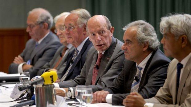 Stichting KPN nog niet benaderd door VEB