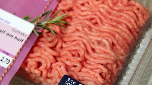 Nederlander verliest vertrouwen in vleeskeurmerken