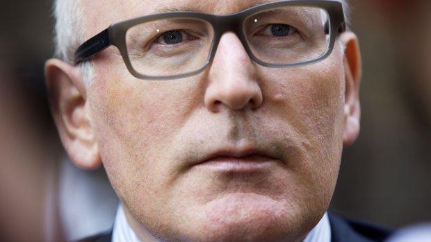 'Geen uitvoerige onderhandelingen over Greenpeaceschip'