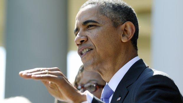 Advies aan Obama: Beperk NSA-spionage wereldleiders