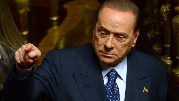 Senaat stemt om 19:00 uur over lot Berlusconi