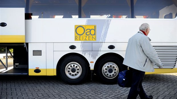 'Publiciteitsstunt' rond Oad stoort curatoren