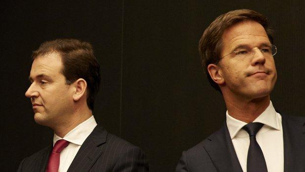'Stop nu met die dividendbelasting'