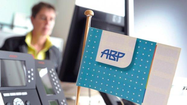 34 miljard euro winst is niet genoeg voor het ABP