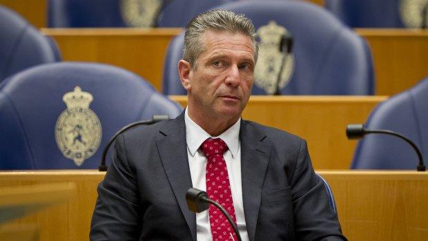 Bontes praat met twijfelende PVV'ers