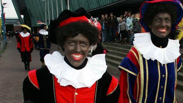 Moeder krijgt geen gelijk: Zwarte Piet welkom op school
