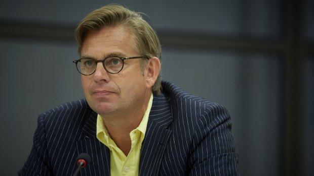 D66 over spionagebrief: Plasterk trekt een rode lijn