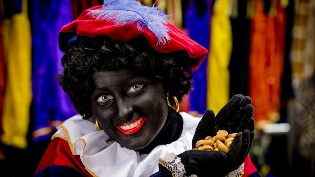 Piet hoort vandaag of hij zwart kan blijven