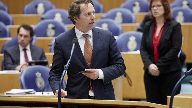 PvdA: NSA moet onrechtmatig verzamelde data vernietigen