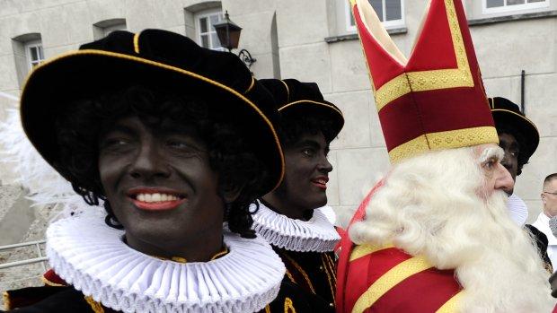 VN wil nationaal debat over 'Black Pete'