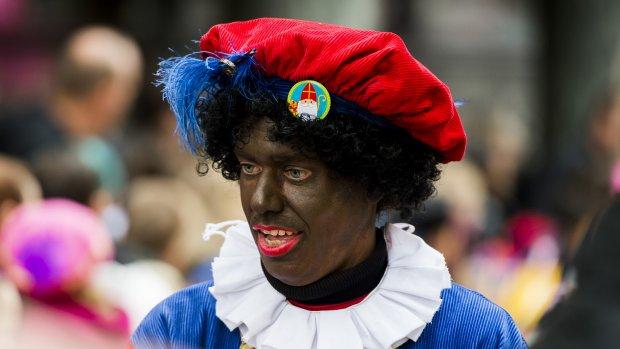Hoger beroep Zwarte Piet vanaf 16 oktober