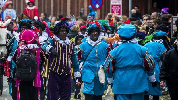 Veel bedreigingen voor VN vanwege Zwarte Piet-discussie