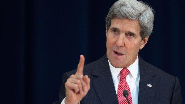 VS en Rusland slaan handen ineen in strijd tegen IS