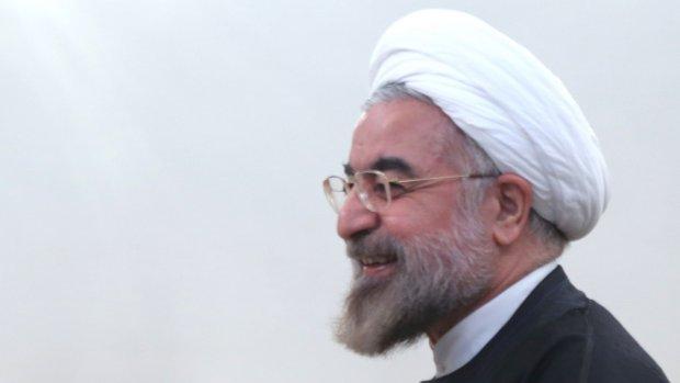 Iran bereid Irak bij te staan
