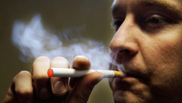 San Francisco eerste stad in VS die e-sigaretten verbiedt