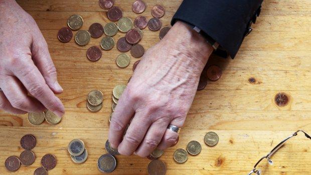 'Niet opkoopbeleid, maar vooral vergrijzing drukt de rente'