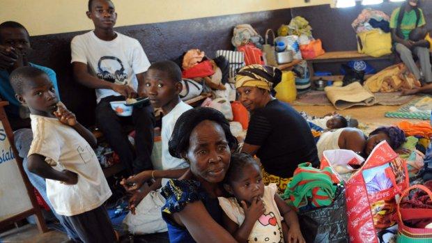 Artsen durven niet meer te werken in ziekenhuis Bangui