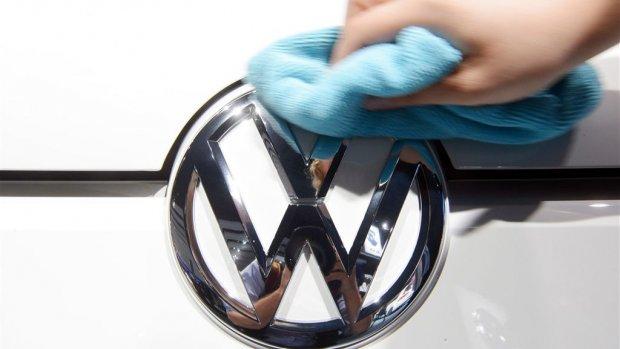 'Nog meer topmannen weg bij Volkswagen'