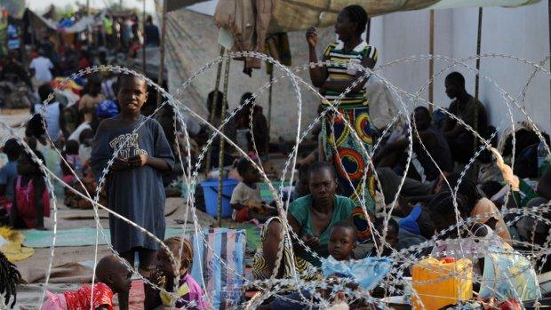 Afrikaanse Unie stuurt extra troepen naar Centraal-Afrikaanse Republiek