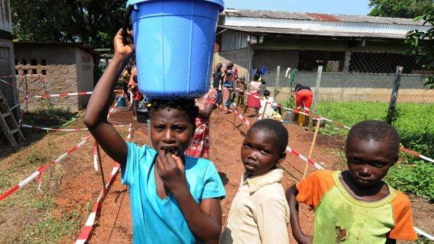 EU sluit akkoord over vredesmacht Centraal Afrika