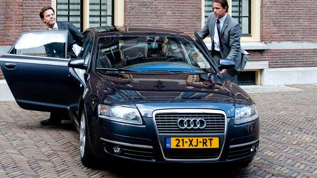 'Een ministerssalaris is eigenlijk hoger dan 170.000 euro'