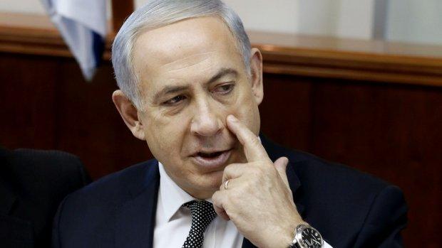 Netanyahu: spionage VS onacceptabel