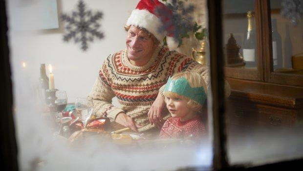 Een hele fijne foute kerst!
