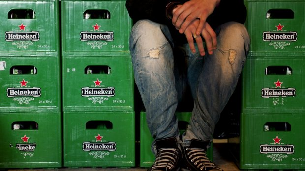 Ouders: alcoholwet maakt ons strenger