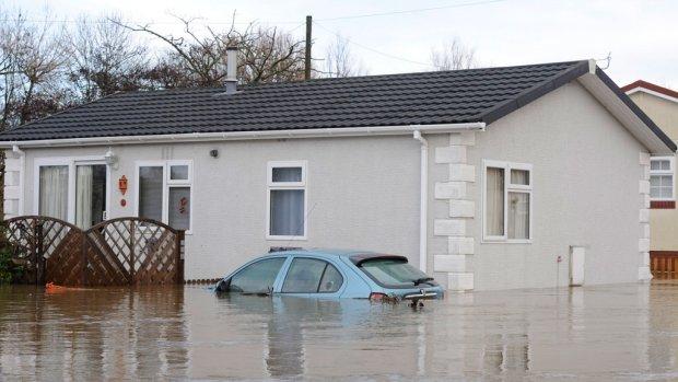 Britten maken zich wéér op voor nieuwe storm