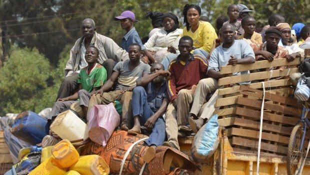 Nederland stort 2 miljoen euro voor hulp Centraal Afrika