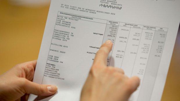 Hervorming belastingstelsel dichterbij: vlaktaks op tafel