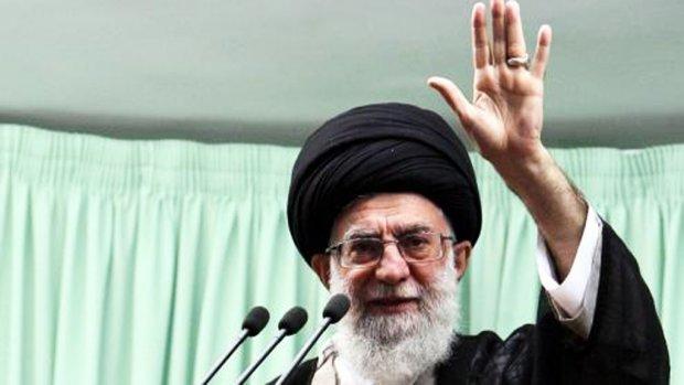 'Sancties VS tegen Iran betekenen einde diplomatie'