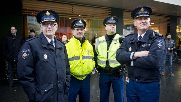 Dit zijn de veiligheidsmaatregelen rond de nucleaire top in Den Haag