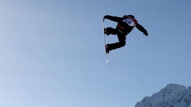 'Olympische slopestylebaan te gevaarlijk'